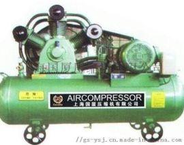 40公斤压力中高压空压机4mpa空气压缩机