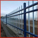 长春锌钢护栏 常州锌钢护栏 绿化围栏网兴来公司