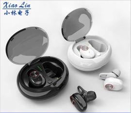 TWS蓝牙耳机生产厂家, 选17年经验东莞小林电子