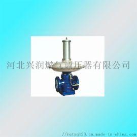 RTZ-直接作用式燃气调压器 煤改气燃气减压阀