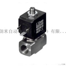ACL 新型不锈钢AISI 316系列电磁阀