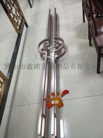 不锈钢工行专用拉手厂家定制**大气