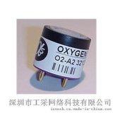 英国alphasense 氧气传感器 O2-A2