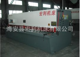 供应QC12Y-6×4000液压摆式剪板机 型号齐全 价格优惠欢迎详询