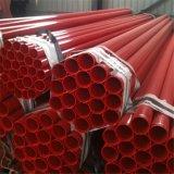 内外环氧涂塑钢管,涂塑钢管厂家