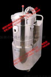 欧杰净EUR-DX150B三相凸轮式工业吸尘器  吸尘器车间用工业吸尘器 机加工行业 配套机床、磨床、同步吸走各种金属铁屑