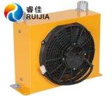睿佳液压油箱冷却器RJ-305D您的机械设备最佳伴侣