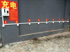深圳投币充电站龙华物业小区是否安装?