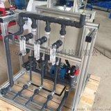 水肥一体化施肥机图片 智能灌溉设备