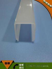 PMMA高透光学透镜亚克力透镜 双色共挤灯罩
