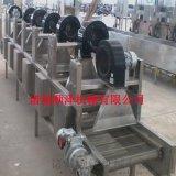 專業供應翻轉式風乾機 巴氏殺菌冷卻風幹線  軟包裝風乾機順澤機械廠家直銷