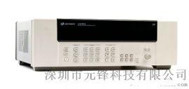 34980A 数据采集器/多功能开关/测量单元 Keysight 34980A