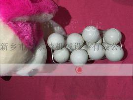 回弹力好的硅胶球 干洗店  弹跳球(  用的硅胶球)