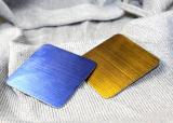 佛山坚拓不锈钢板 拉丝不锈钢板 彩色板加工