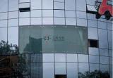 飞视光电THROVISION-GR10LED透明屏 玻璃墙幕