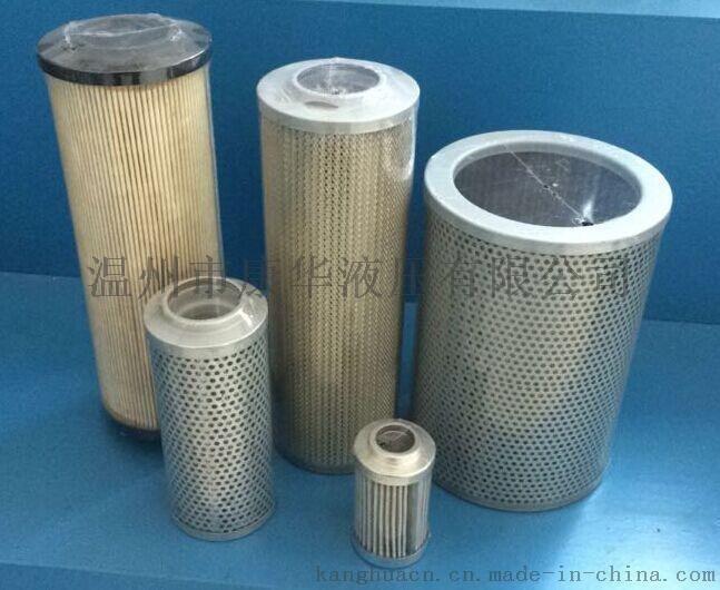 濾清器油過濾器HX100高壓濾清器