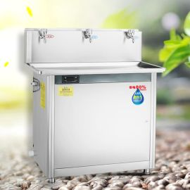 濮阳玉晶源工厂50-200人使用电开水机温热饮水机厂家直销