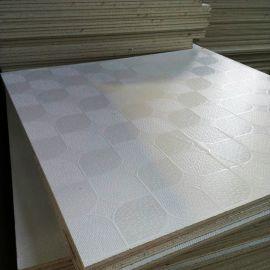大量供应罗泰迪纳PVC贴面石膏天花板