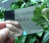 高檔制卡廠製作鑲鑽石卡,拉絲卡,鏡面卡,鐳射PVC卡