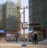 邯郸清易型智慧城市24小时在线扬尘监测系统