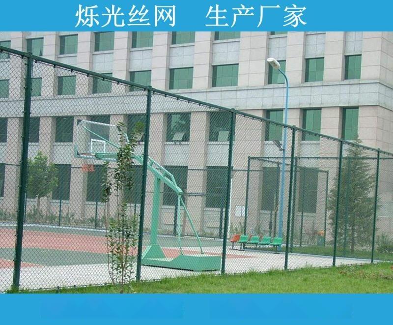 湖北荊州反彈板移動五人制三人制足球場 勾花網圍欄生產廠家