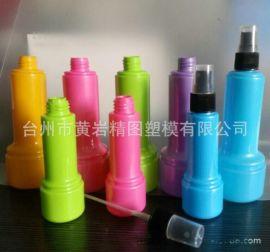 2000ml塑料瓶 沐浴露洗发水 洗衣液塑料瓶
