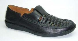 休闲皮鞋 (M71216201)