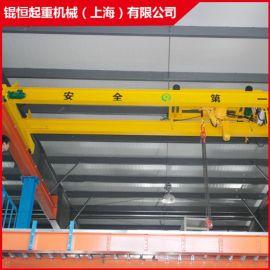 厂家直供电动单梁起重机 单梁桥式起重机 品质保证