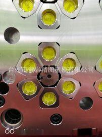 机油壶塑料瓶盖模具 调料瓶盖模具 啤酒矛盖模具