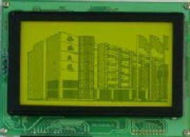 供应LCD液晶屏240128点阵液晶,低温液晶屏