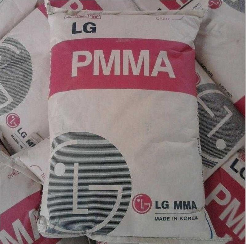 透明级PMMA LG化学 IF860 照明灯具注塑有机玻璃原料