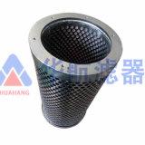 可更換濾材空濾 空氣過濾筒 PP泡棉可沖洗空氣濾芯