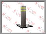 广东兵工供应BG-LZ168 液压桩、阻车器