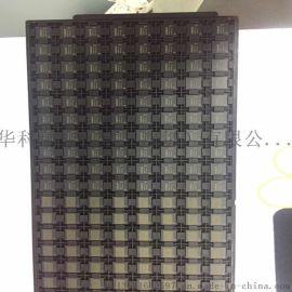 塑胶激光打标机塑胶电子元件IC激光打标机