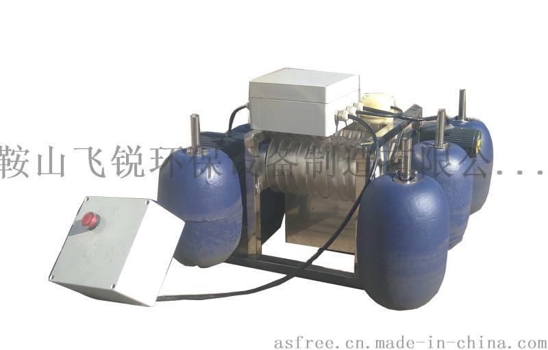 江蘇飛銳轉盤式收油機港口專用