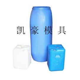 塑料吹塑模具