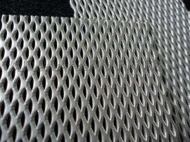 钛拉伸网、钛板网滤网