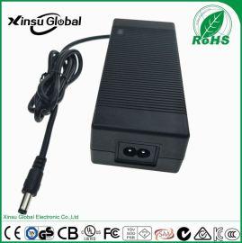 29.2V3A铁锂电池充电器 29.2V3A 日规PSE认证 29.2V3A磷酸铁锂电池充电器