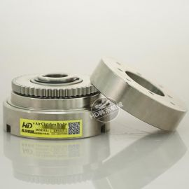 分体式离合器|气动齿形离合器HBS系列