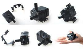 厂家批发DC30A小型冷却机水泵微型音乐水泵