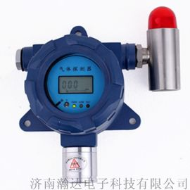 HD-T700一氧化碳泄漏报警探测器煤气检测仪