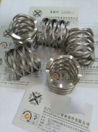 钛线弹簧、钛合金弹簧、自行车弹簧、电动车弹簧、水壶架