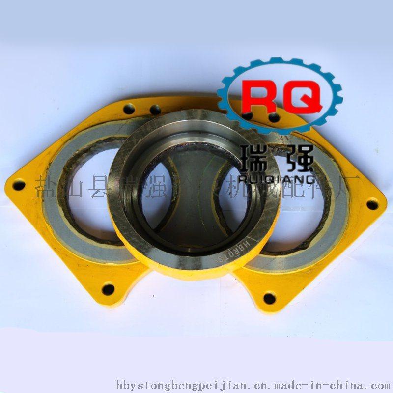 廠家直銷砂漿泵佳樂泵眼鏡板切割環