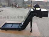 龙门镗铣床专用链板式排屑机制造商