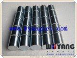 廠家直銷各種LED磁柱,吸頂燈專用圓柱形磁石