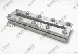 温州巨捷生产不锈钢法兰视镜 方形视镜 长条视镜
