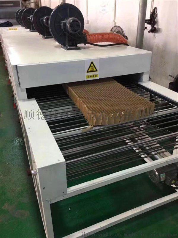 珠海隧道式烘干炉厂家 非标定制带式干燥设备