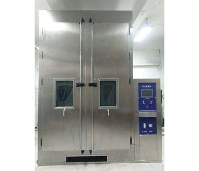 GB10485步入式砂塵試驗房