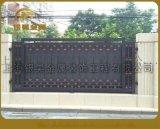 供应银昊铁艺大门、遥控电动大门、自动铁艺大门、精品别墅遥控门