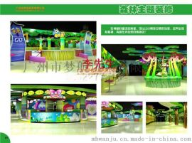 廈門 泉州淘氣堡遊樂設備室內兒童樂園廠家直銷